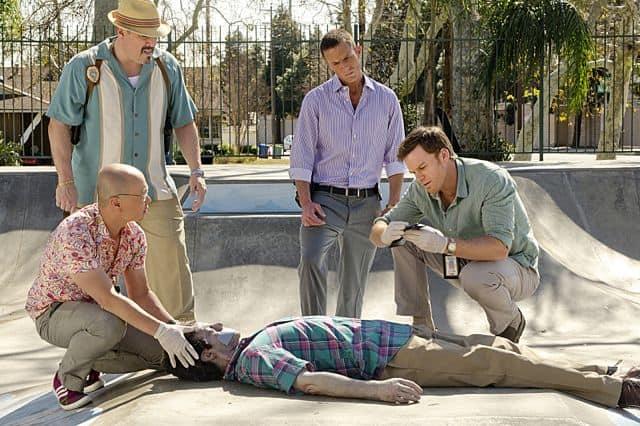 Dexter Season 8 Episode 2 Every Silver Lining Sneak Peek Clips Seat42f