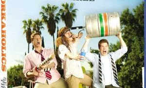Workaholics Season 3 Bluray