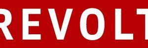 Revolt TV Logo