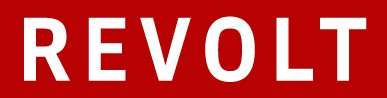 Revolt TV Logo