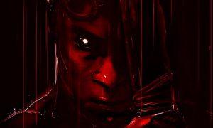 RIDDICK Comic Con Poster