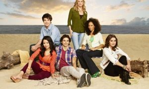 The Fosters ABC Family Cast