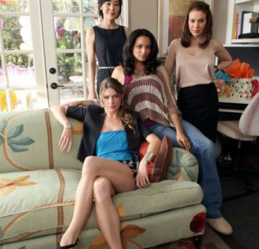 Mistresses ABC Cast
