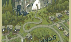 Kings Of Summer Movie Poster