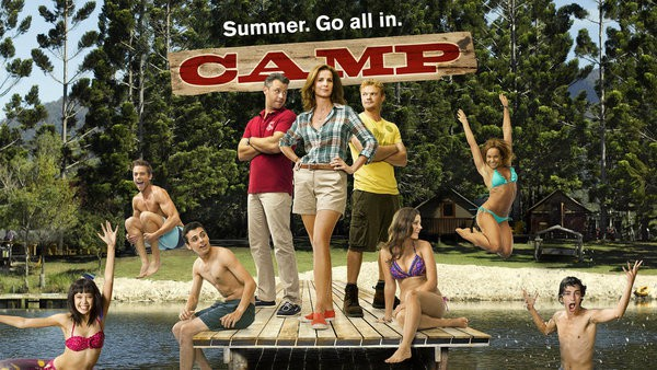 Camp Cast NBC