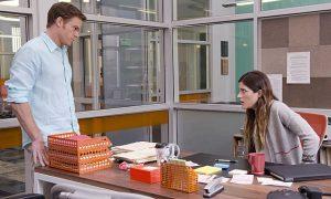 Dexter Season 8 Episode 3