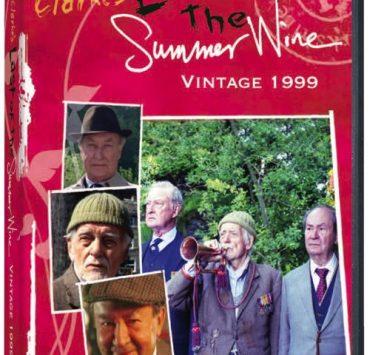 Last Of The Summer Wine Vintage 1999 DVD