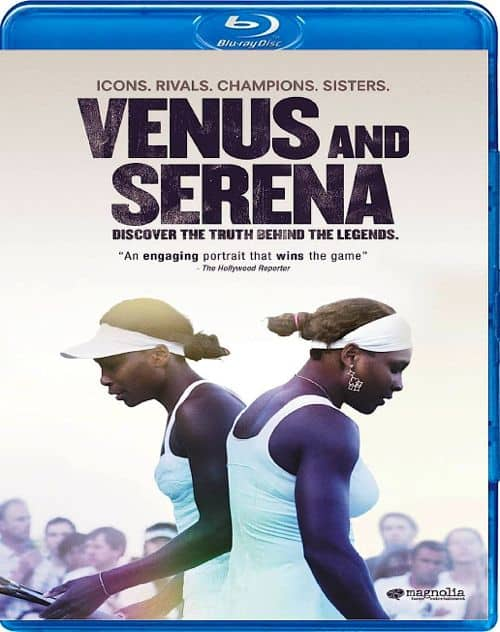 Venus And Serena Bluray