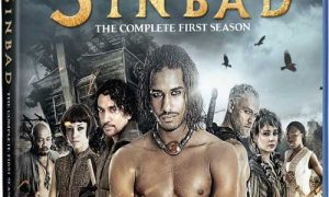 Sinbad Season 1 BLURAY
