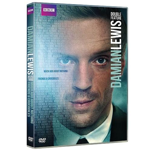 DAMIAN LEWIS DOUBLE FEATURE DVD