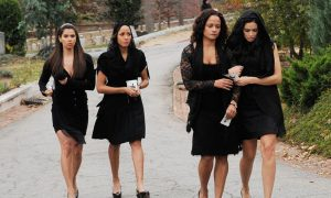 Devious Maids Lifetime Cast