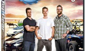 Top Gear USA Season 3 DVD