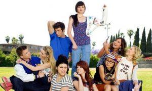 Awkward Cast MTV