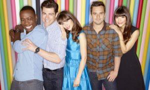 New Girl Season 3 Cast