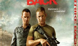 Strike Back Season 2 Bluray