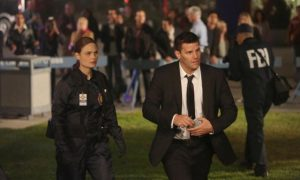 BONES Season 9 Episode 4 The Sense In The Sacrifice Promo