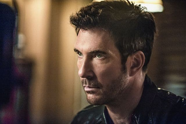 Invisible Leash Dylan McDermott