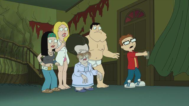 American Dad Season 10 Episode 2