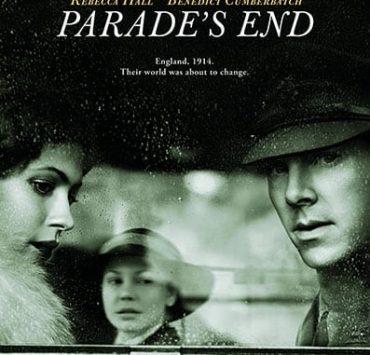 Parade's End Bluray