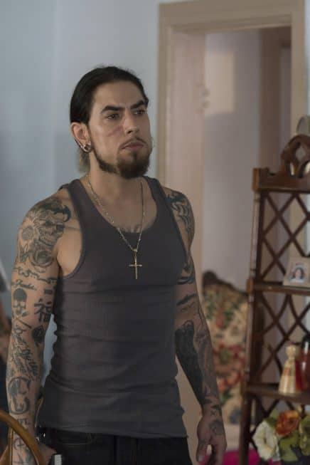 Dave Navarro as Arcadio Sons Of Anarchy