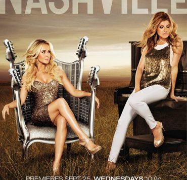 Nashville Season 2 Poster ABC