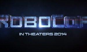 RoboCop Trailer 2014