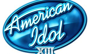 American Idol Season 13 Logo FOX