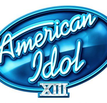 American Idol Season 13 Logo FOX