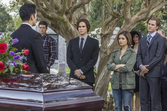 Ravenswood 1x03