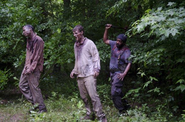 the walking dead season 4 episode 3 isolation sockshare