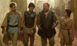 Atlantis BBC One