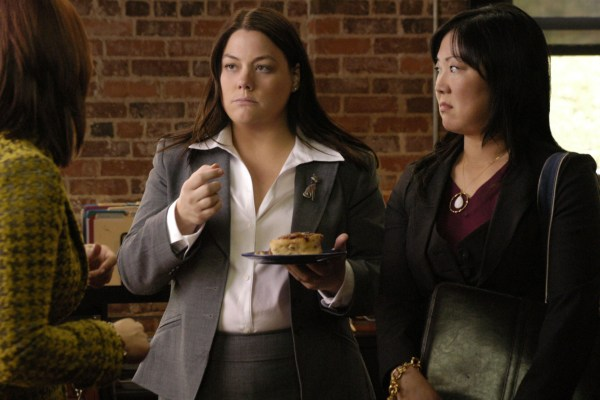 Drop Dead Diva Lifetime