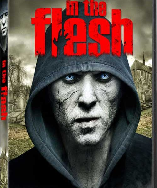 In The Flesh DVD