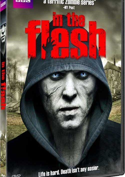 In The Flesh DVD