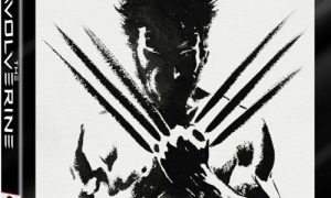 The Wolverine Bluray 3d DVD