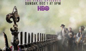 TREME Season 4 Poster