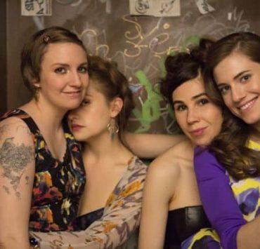 Girls Cast Season 3 HBO