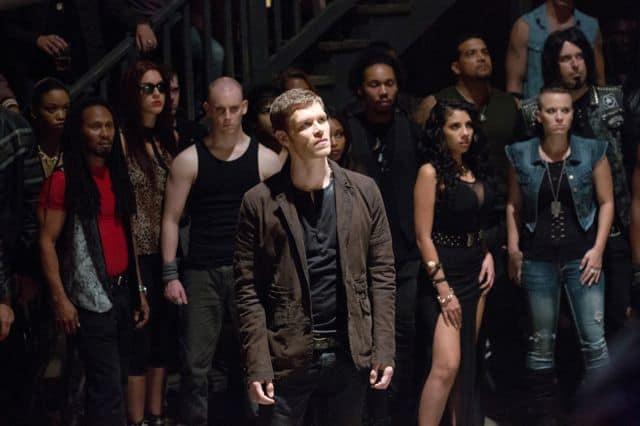The Originals Vampire Sofya Cast Taylor Cole – Fondos de Pantalla