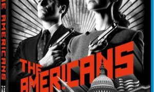 The Americans Season 1 Bluray