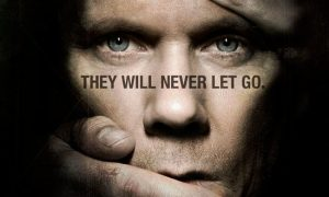 The Following Season 2 Poster Kevin Bacon
