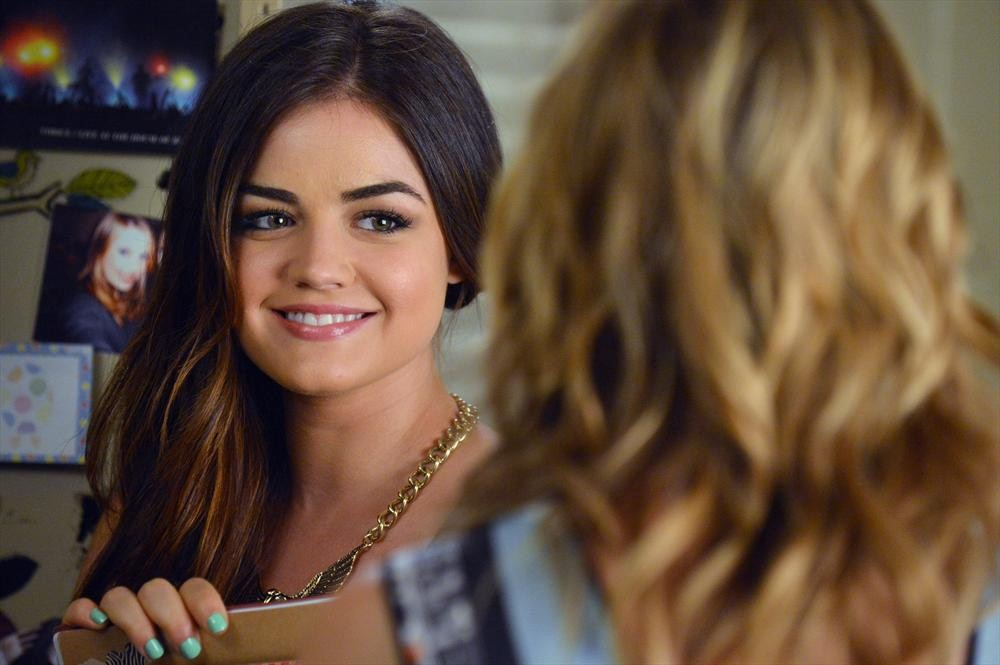 PRETTY LITTLE LIARS Season 4 Episode 18 Hot For Teacher Promo