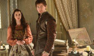 REIGN Season 1 Episode 11 Inquisition