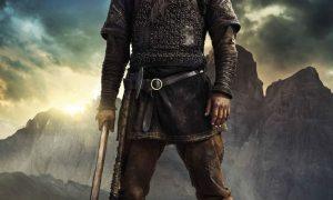 Vikings Season 2 Poster Travis Fimmel