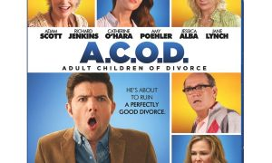 ACOD Bluray