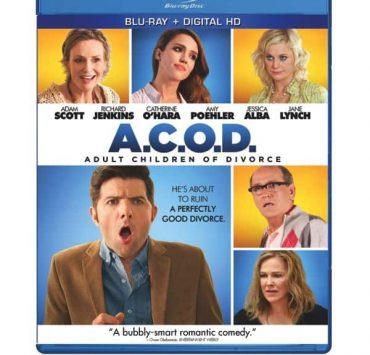 ACOD Bluray