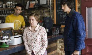 Girls Season 3 Episode 1 HBO Lena Adam