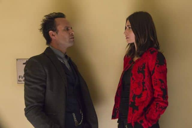 JUSTIFIED 5x121