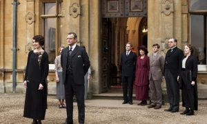 Downton Abbey Season 4 PBS