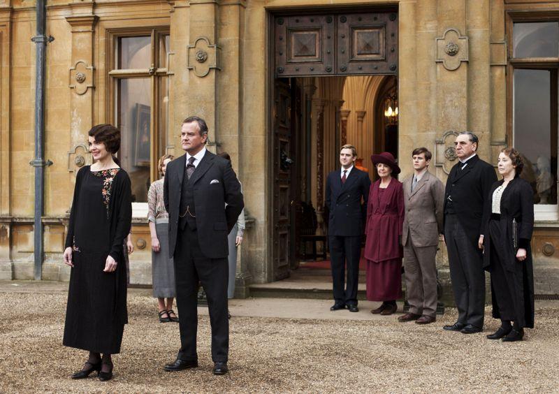 Downton Abbey Season 4 PBS
