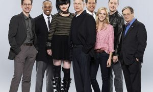 NCIS Cast Photo